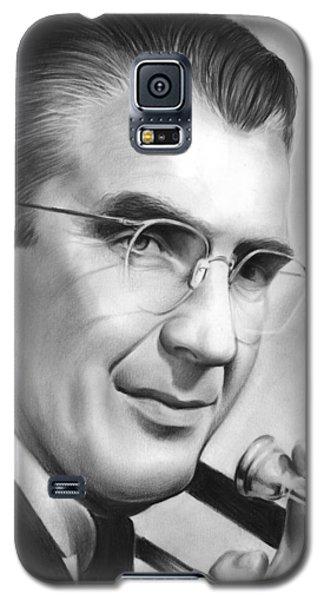 Glenn Miller Galaxy S5 Case by Greg Joens