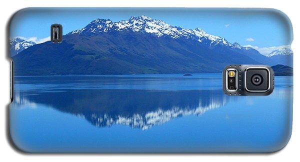 Glenorchy Road New Zealand Galaxy S5 Case