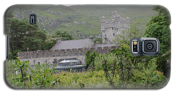 Glenveagh Castle Gardens 4287 Galaxy S5 Case