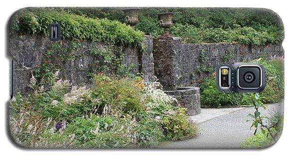 Glenveagh Castle Gardens 4288 Galaxy S5 Case