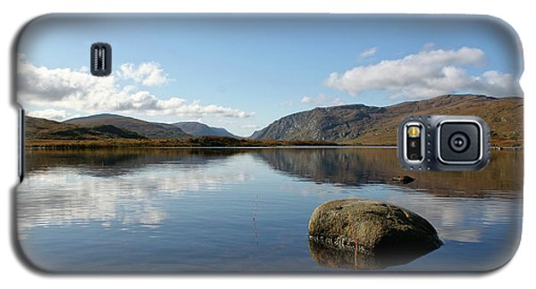 Glenveagh National Park, County Donegal, Ireland. Galaxy S5 Case
