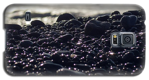 Glistening Rocks Galaxy S5 Case