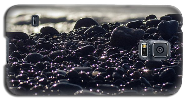 Glistening Rocks Galaxy S5 Case