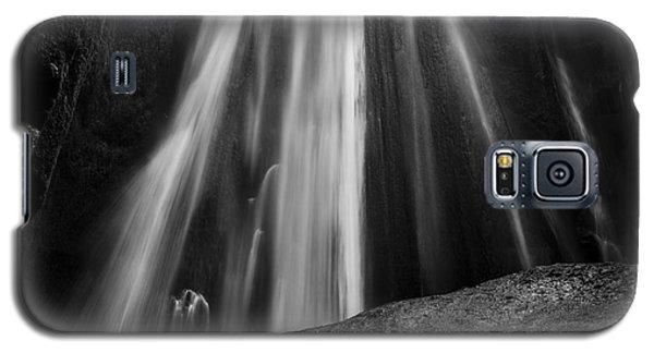 Gljufrabui Iceland Galaxy S5 Case