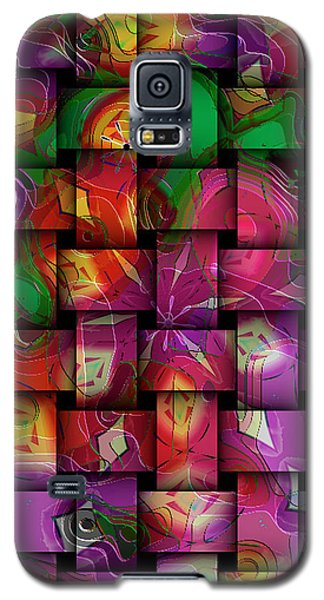 Global Connection Galaxy S5 Case