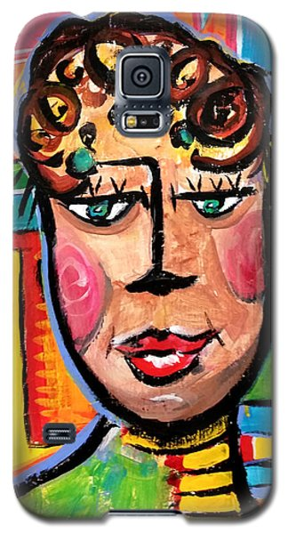 Gloria - Vivid Vixen 7 Galaxy S5 Case