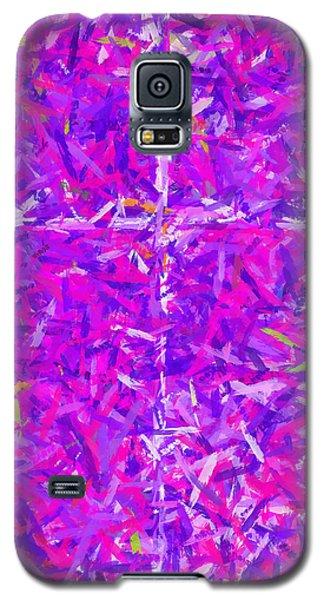 Glorifying Galaxy S5 Case