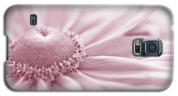 Gloriosa Daisy In Pink  Galaxy S5 Case
