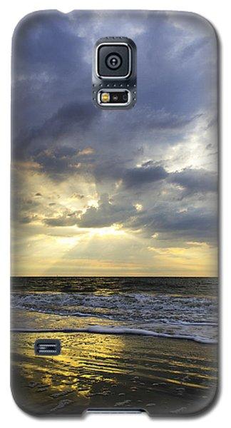 Glorious Beginning Galaxy S5 Case by Elizabeth Eldridge