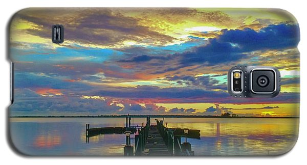 Glorious Dock Galaxy S5 Case