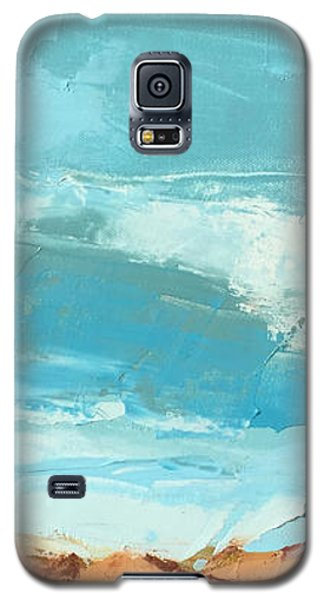 Glorious Journey Galaxy S5 Case