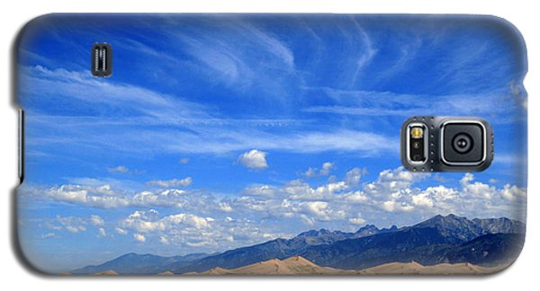 Galaxy S5 Case featuring the photograph Glorious Morning by Paula Guttilla