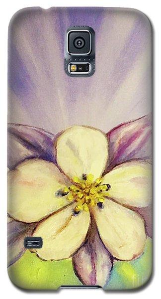 Glorious Galaxy S5 Case