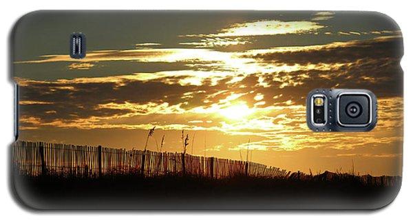 Glorious Sunset Galaxy S5 Case