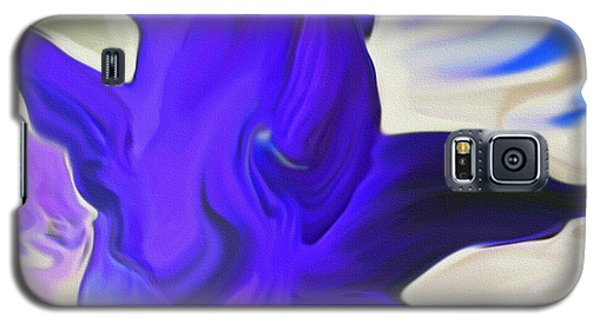 Galaxy S5 Case featuring the photograph Glory I by Patricia Griffin Brett