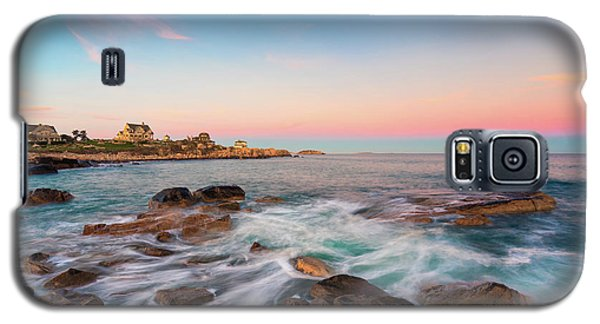 Gloucester Sunset 1 Galaxy S5 Case