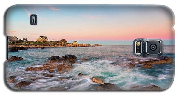 Gloucester Sunset 1 Galaxy S5 Case