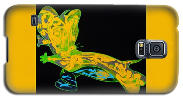 Glow Stick Galaxy S5 Case