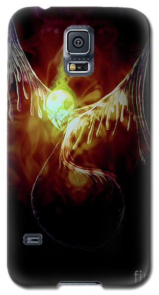Glowingpixie Galaxy S5 Case