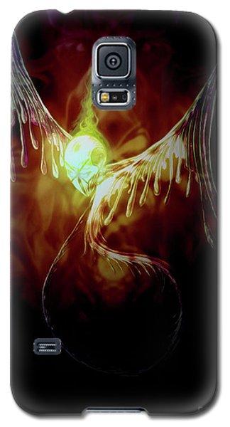 Glowingpixie Galaxy S5 Case
