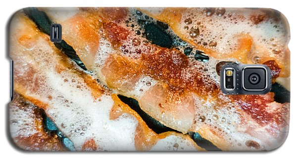Gluten Free Bacon Galaxy S5 Case