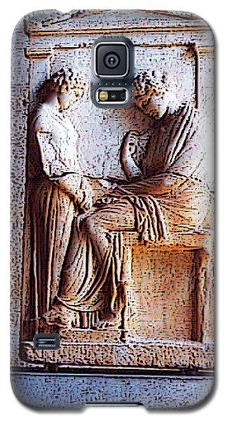 Glyptotek Museum 1 Galaxy S5 Case