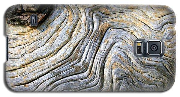 Gnarled Driftwood Galaxy S5 Case