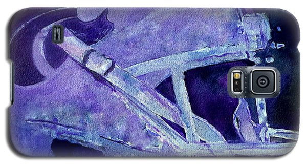 Go Cats Galaxy S5 Case
