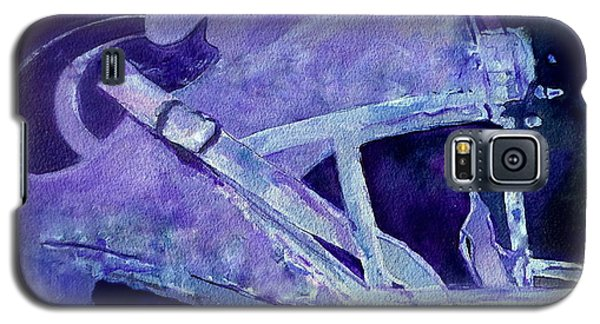 Go Cats Galaxy S5 Case by Jeffrey S Perrine