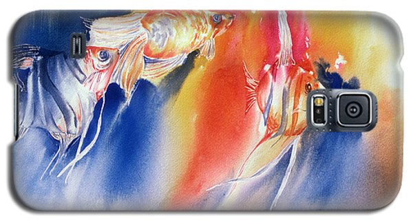 Go Fish Galaxy S5 Case