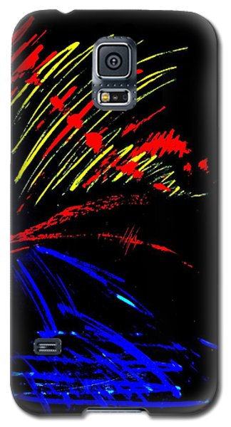 GO Galaxy S5 Case