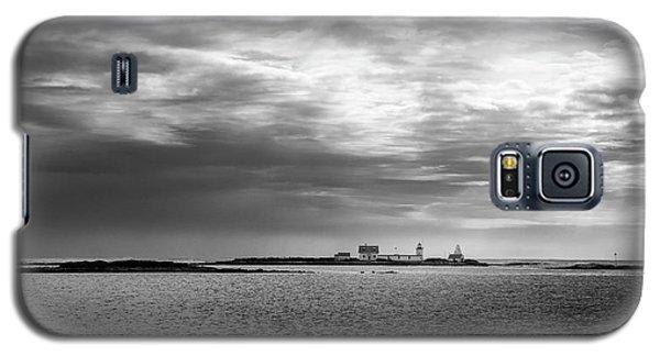 Goat Island Light, Cape Porpoise, Maine Galaxy S5 Case