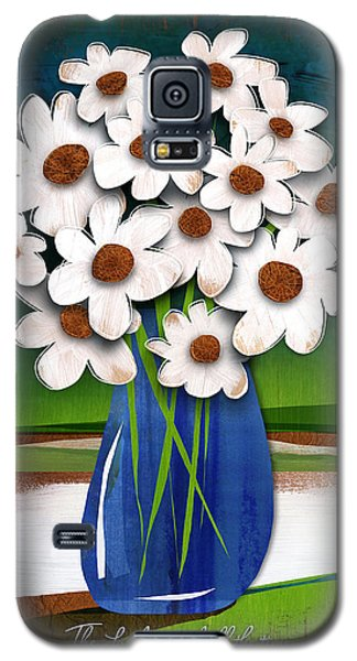 God Is Good All The Time Galaxy S5 Case