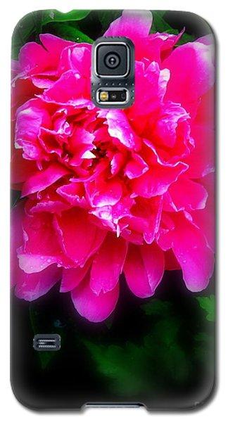 God The Artist Galaxy S5 Case