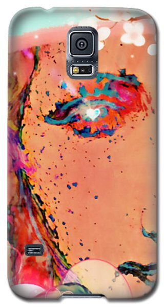 Goddess Galaxy S5 Case