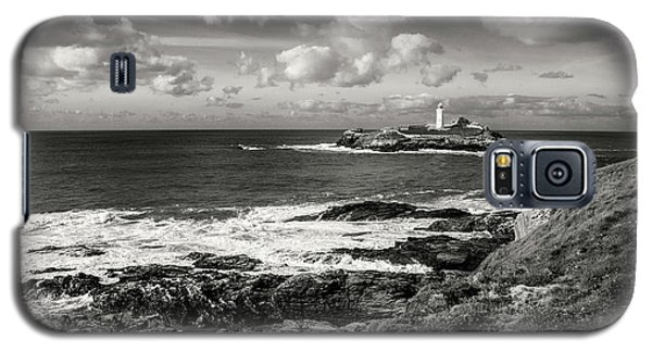 Godrevy Lighthouse 1 Galaxy S5 Case