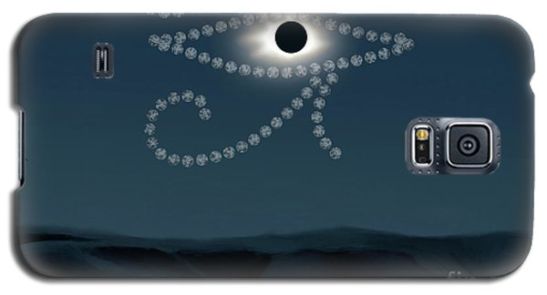 Eye Of Ra Galaxy S5 Case