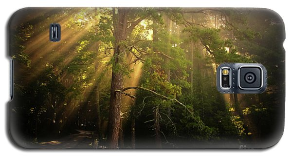 God's Light 2 Galaxy S5 Case
