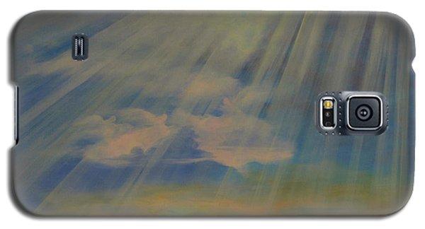 God's Light Galaxy S5 Case