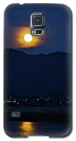 God's Nightlight Galaxy S5 Case