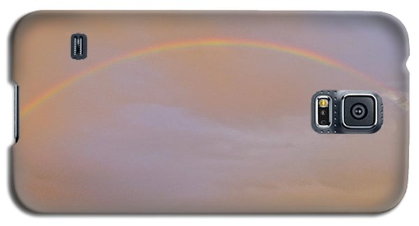 God's Promise Galaxy S5 Case
