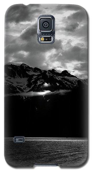 God's Spotlight Galaxy S5 Case