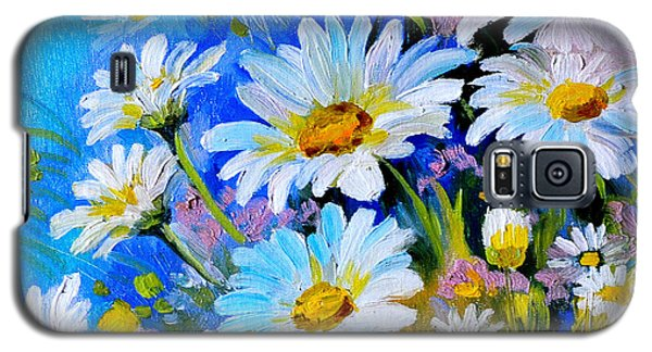 God's Touch Galaxy S5 Case