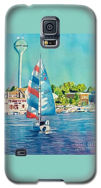 Going Home Galaxy S5 Case