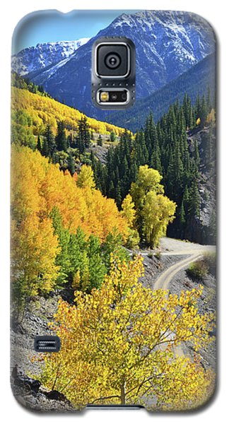Going Off Road Galaxy S5 Case
