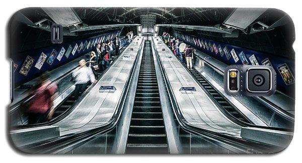 Going Underground Galaxy S5 Case