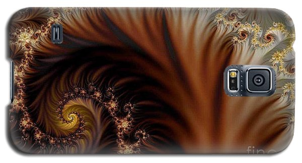Gold In Them Hills Galaxy S5 Case