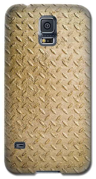 Grit Of Goldfinger Galaxy S5 Case