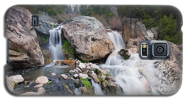 Goldbug Hot Springs Galaxy S5 Case
