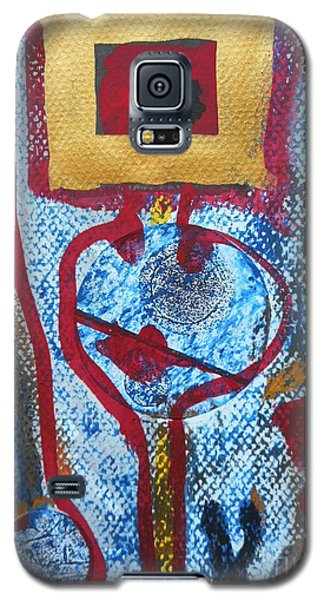 Golden Child-1 Galaxy S5 Case
